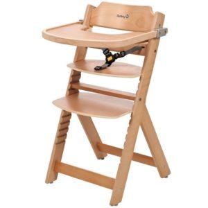 trona safety madera
