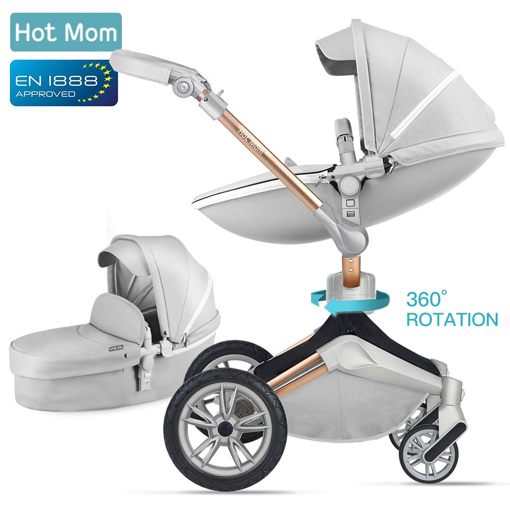 silla de paseo hot mom