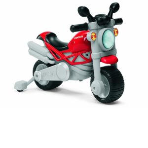 andador de bebe moto chicco