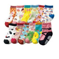 calcetincitos para bebitos