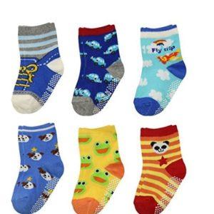 calcetines de bebé bonitos
