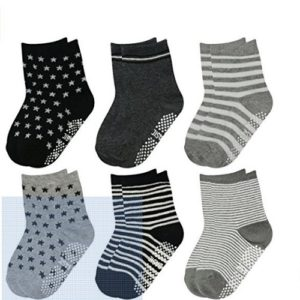 pares de calcetin para niños