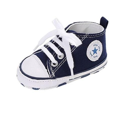 zapatillas converse para bebés