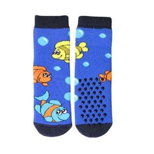 calcetines para bebés antideslizantes