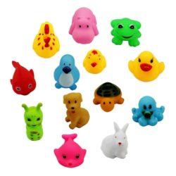 juguetes de baño para bebé