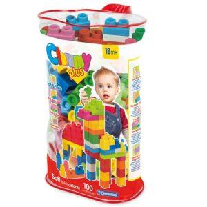 juego de construcción para bebés