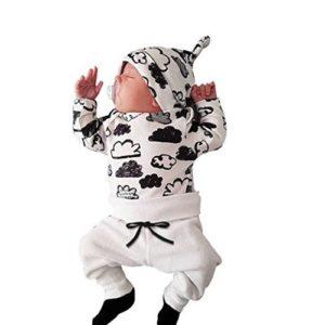 Conjuntito de bebé