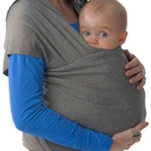fular para bebés