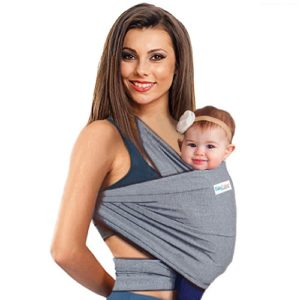 fulares para bebé