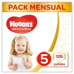 panales desechables huggies talla 5