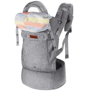 mochila para bebés