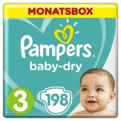 pañal talla 3 pampers