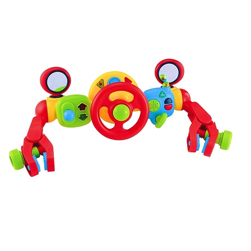 mejores juguetes para bebés