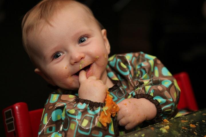 blw para bebes