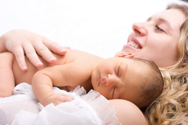 tiempos de conservación de la leche materna