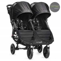 silla de paseo gemelar baby jogger