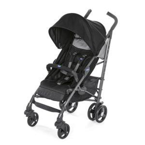 carrito de bebé chicco liteway 3