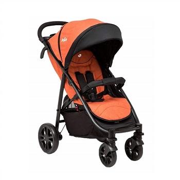 carrito de bebe joie litetrax 4