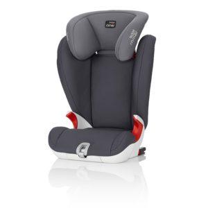 silla de coche romer isofix