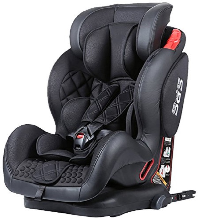 silla de coche Star Ibaby BQ 06