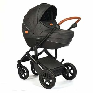 silla de paseo star ibaby one