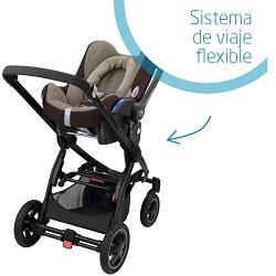 silla para bebés cabriofix