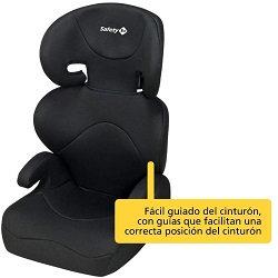 silla de coche safety 1st road