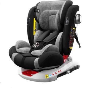silla de coche babify onboard