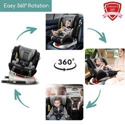 silla para coche babify