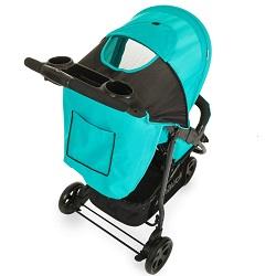 carrito de bebes hauck